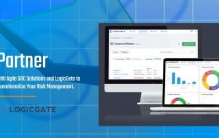 Agile GRC Solutions - LogicGate Partner